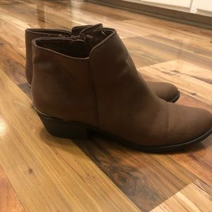 Madden girl ankle boot